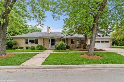 424 N Prairie Avenue, Joliet, IL 60435 - #: 10447762
