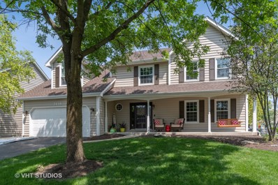 3619 Eliot Lane, Naperville, IL 60564 - #: 10447764