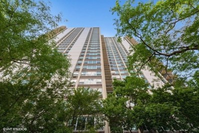 1255 N Sandburg Terrace UNIT 2903E, Chicago, IL 60610 - #: 10447774