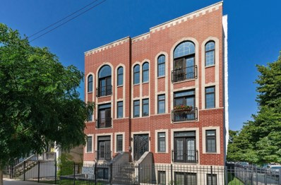 1704 S Carpenter Street UNIT 1B, Chicago, IL 60608 - #: 10447796