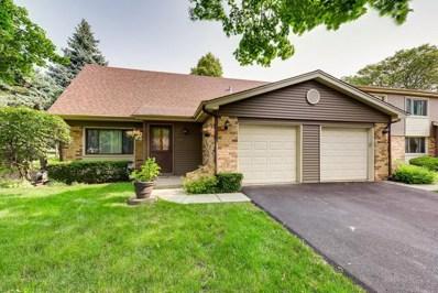 838 W Partridge Lane UNIT 50, Mount Prospect, IL 60056 - #: 10447828
