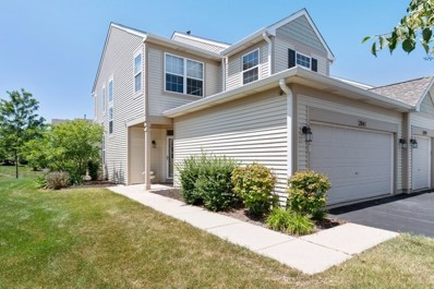2841 Vernal Lane, Naperville, IL 60564 - #: 10447835