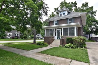 851 Garfield Avenue, Aurora, IL 60506 - #: 10447845
