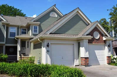 936 Little Falls Court UNIT A, Elk Grove Village, IL 60007 - #: 10447847
