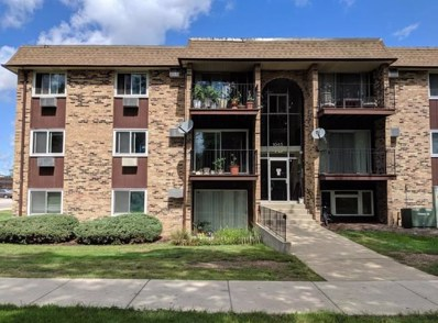 1045 Higgins Quarters Drive UNIT 4-101, Hoffman Estates, IL 60169 - #: 10447891