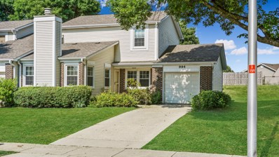 994 Colony Lake Drive, Schaumburg, IL 60194 - #: 10447922