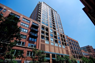 400 W Ontario Street UNIT 513, Chicago, IL 60654 - #: 10448004