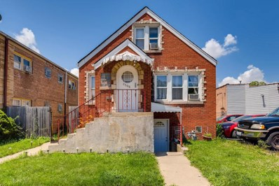 2506 S Central Avenue, Cicero, IL 60804 - #: 10448039