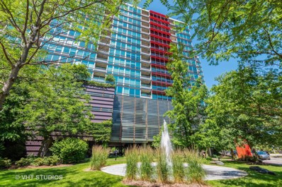 800 Elgin Road UNIT 1005, Evanston, IL 60201 - #: 10448084