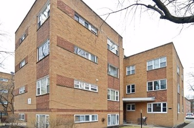 6250 N Francisco Avenue UNIT 2BE, Chicago, IL 60659 - #: 10448120