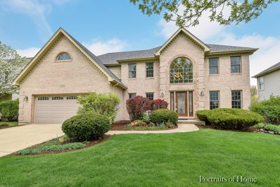 2035 Wicklow Road, Naperville, IL 60564 - #: 10448145