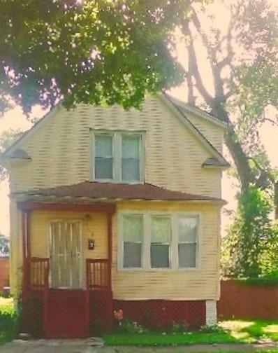 9125 S Harper Avenue, Chicago, IL 60619 - #: 10448283