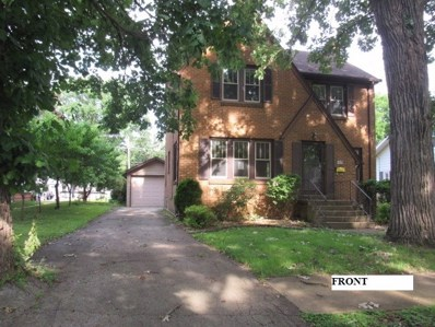 1170 S Lincoln Avenue, Kankakee, IL 60901 - MLS#: 10448298