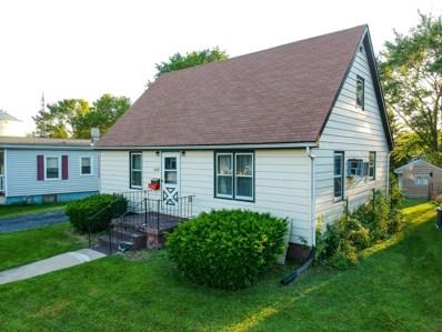 559 Lakeview Drive, Manteno, IL 60950 - MLS#: 10448299