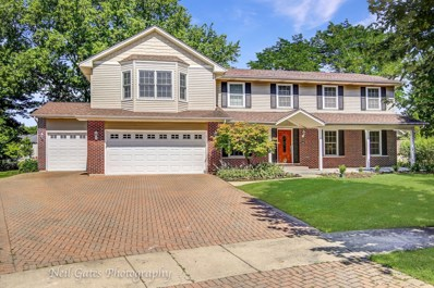 1019 Kennesaw Court, Naperville, IL 60540 - #: 10448300