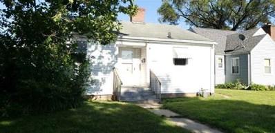 2117 Kilburn Avenue, Rockford, IL 61101 - #: 10448303