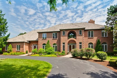 36 Pentwater Drive, South Barrington, IL 60010 - MLS#: 10448328