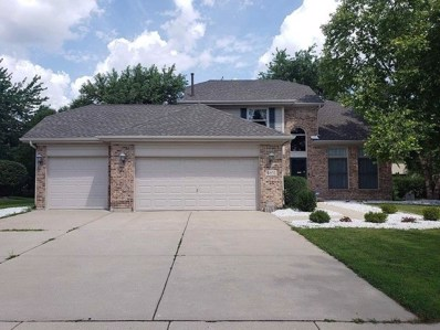 4851 Clearwater Lane, Naperville, IL 60564 - #: 10448341