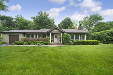 421 E Westleigh Road, Lake Forest, IL 60045 - #: 10448418