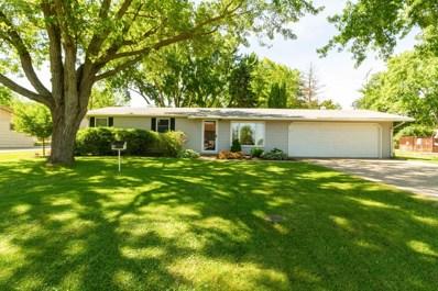 1276 W Park Hill Drive, Bourbonnais, IL 60914 - MLS#: 10448437