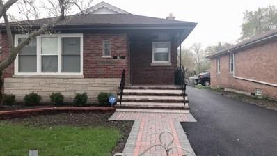 182 W 154th Street, Harvey, IL 60426 - #: 10448441