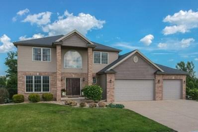 3864 Renaissance Drive, Normal, IL 61761 - #: 10448448
