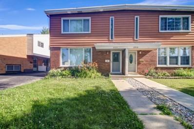8920 W Emerson Street, Des Plaines, IL 60016 - #: 10448455