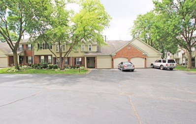 1301 Timberwood Court UNIT C1, Schaumburg, IL 60193 - #: 10448464