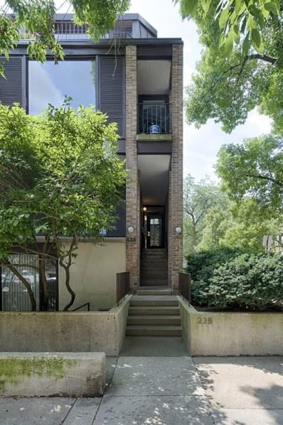 235 W Eugenie Street UNIT T4, Chicago, IL 60614 - #: 10448505