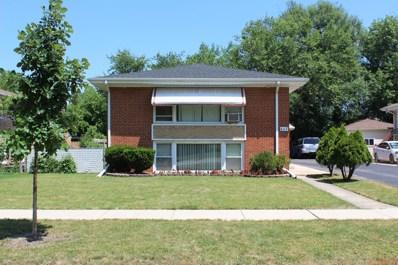 607 N Lincoln Avenue, Addison, IL 60101 - #: 10448520