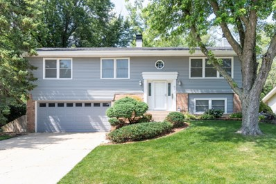 21W562  Buckingham, Glen Ellyn, IL 60137 - #: 10448524