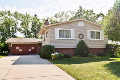 912 Greenfield Court, Mount Prospect, IL 60056 - #: 10448557