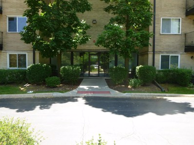 2515 E Olive Street UNIT 3I, Arlington Heights, IL 60004 - #: 10448568