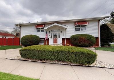 4540 W 99th Street, Oak Lawn, IL 60453 - #: 10448606