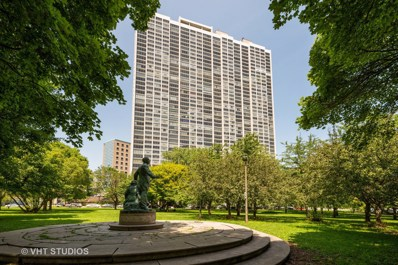 2800 N Lake Shore Drive UNIT 905, Chicago, IL 60657 - #: 10448629