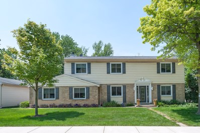 10 Pine Street, Deerfield, IL 60015 - #: 10448653
