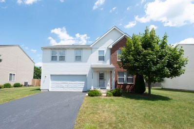 14439 Independence Drive, Plainfield, IL 60544 - #: 10448688