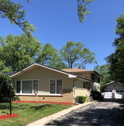 150 E Fremont Avenue, Des Plaines, IL 60016 - #: 10448697