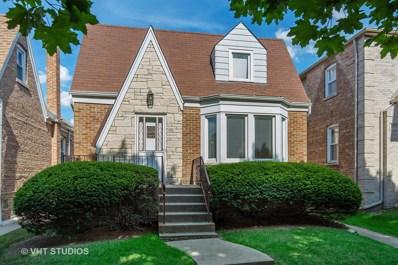 3037 N Nottingham Avenue, Chicago, IL 60634 - #: 10448751