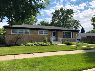 3729 Roth Terrace, Skokie, IL 60076 - #: 10448768