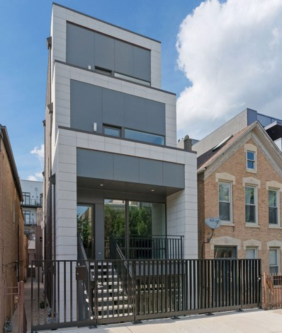 1624 W Pierce Avenue, Chicago, IL 60622 - #: 10448773