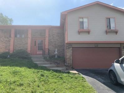 118 Pheasant Road, Matteson, IL 60443 - #: 10448864