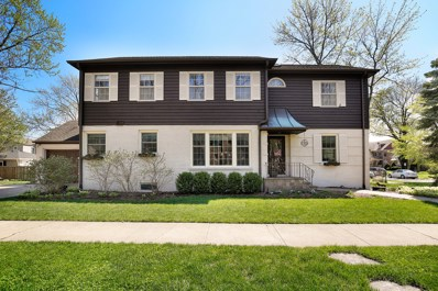 1021 S Washington Avenue, Park Ridge, IL 60068 - #: 10448865