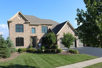 1991 Legends Drive, Wheaton, IL 60189 - #: 10448876