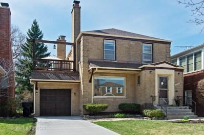 9334 S Oakley Avenue, Chicago, IL 60643 - #: 10448887