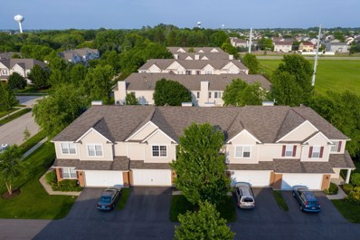 5512 Wildspring Drive UNIT 5512, Lake In The Hills, IL 60156 - #: 10448927