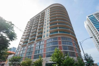 340 W Superior Street UNIT 1201, Chicago, IL 60654 - #: 10448977