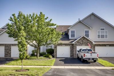 2907 Kentshire Circle, Naperville, IL 60564 - #: 10448984