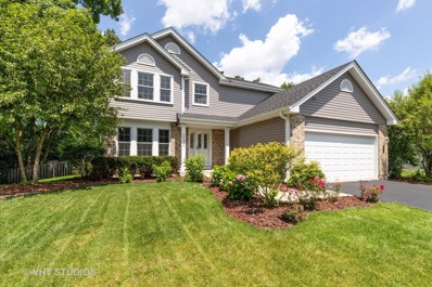 6542 Foxworth Lane, Gurnee, IL 60031 - #: 10448999