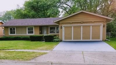 1356 Carlisle Avenue, Elk Grove Village, IL 60007 - #: 10449001
